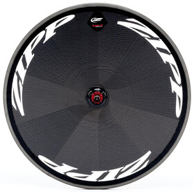 Zipp Disc Super 9 Disc Wheel Clincher SRAM / Shimano, white